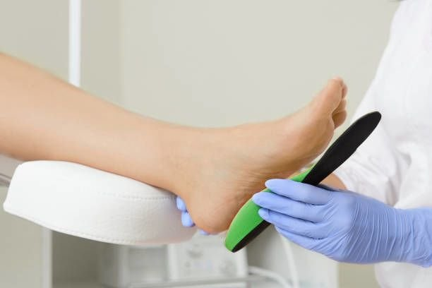 The Benefits of Podiatry