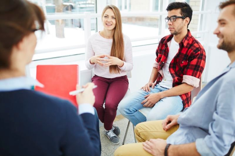 The Pros of Drug Abuse Counseling Education