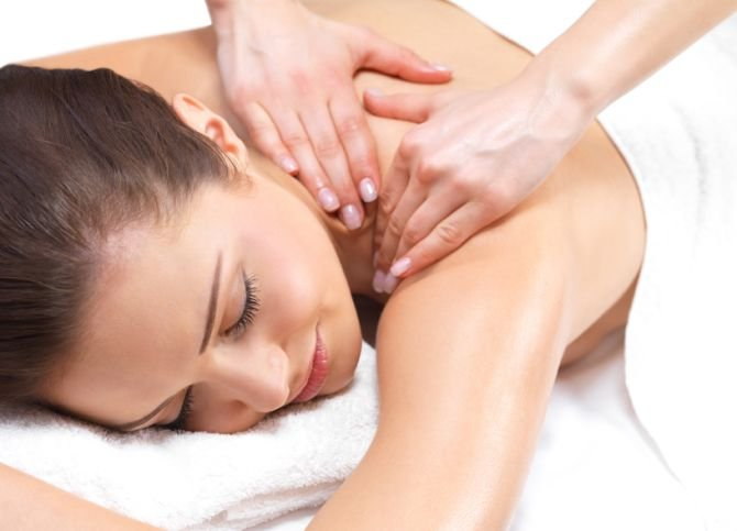 Relevant Factors To Understand About Massage In Dubai