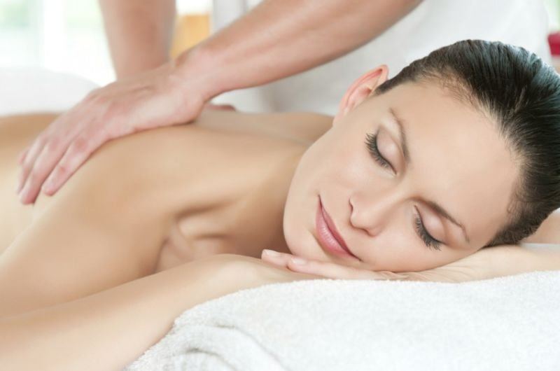 The Importance of Massage and Why You Should Have One