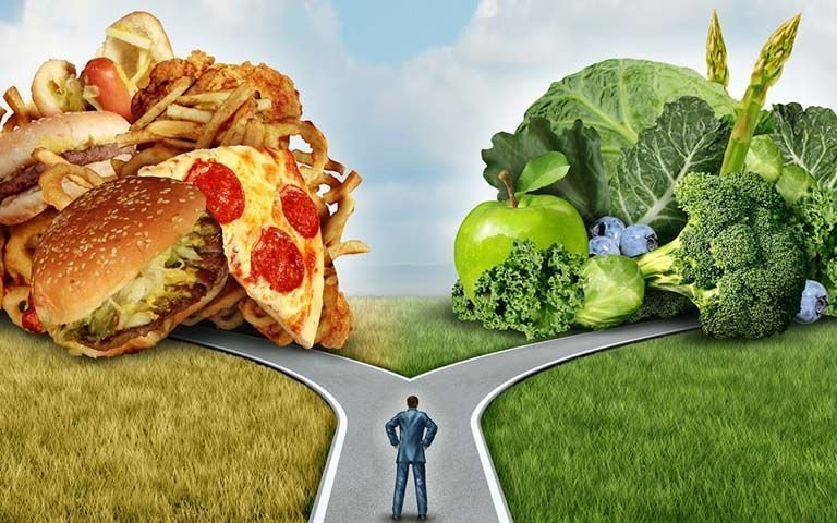 Mental health, emotions and nutrition.