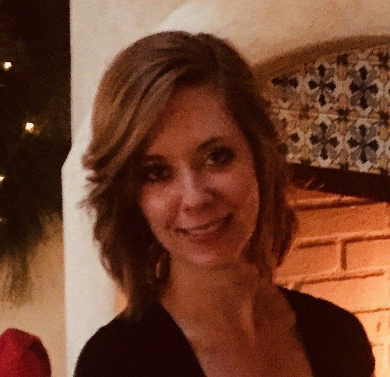 Sarah Pegues
