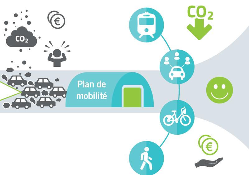 CareMyTeam - Plan de Déplacement d'Entreprise