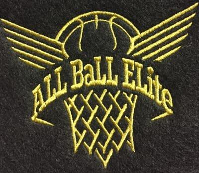 ALL BaLL Basketball