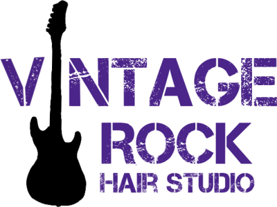 Vintage Rock Hair Studio