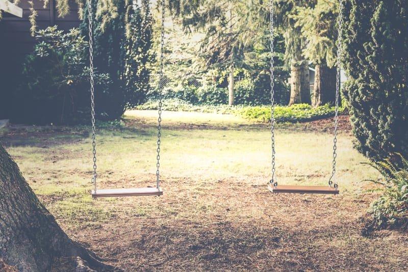 Park ve bahçelerde yağmur suyu drenajı