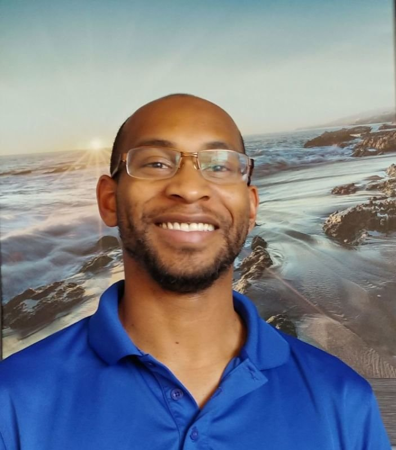 Derrick Hunter