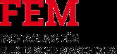 FEM - FACHTAGUNG FÜR ELEKTRISCHE MASCHINEN