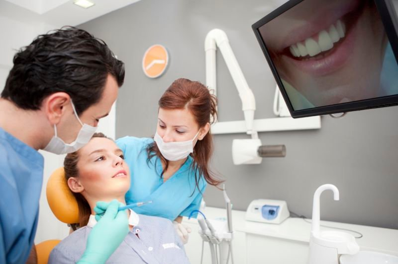 Factors To Consider When Choosing Dental Practice Services