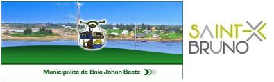 20 février 2018 - Les municipalités de Saint-Bruno et de Baie-Johan-Beetz optent pour GOnet