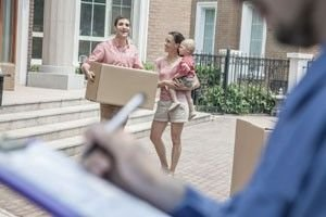 The Benefits of Hiring A Moving Company